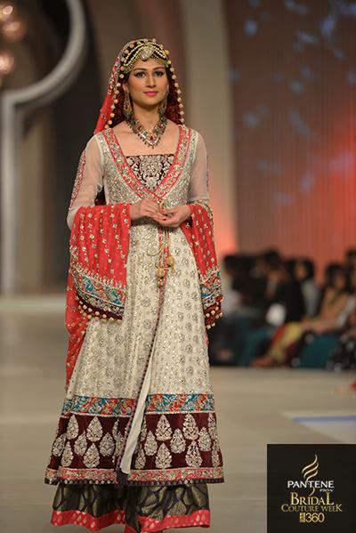 zainab-chottani-cream-red-anarkali-lengha