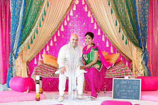 Back With Priya And Pankaju0027s Dual Wedding Ceremonies In Just A Bit!