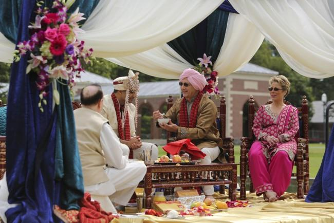 9a hindu indian wedding ceremony