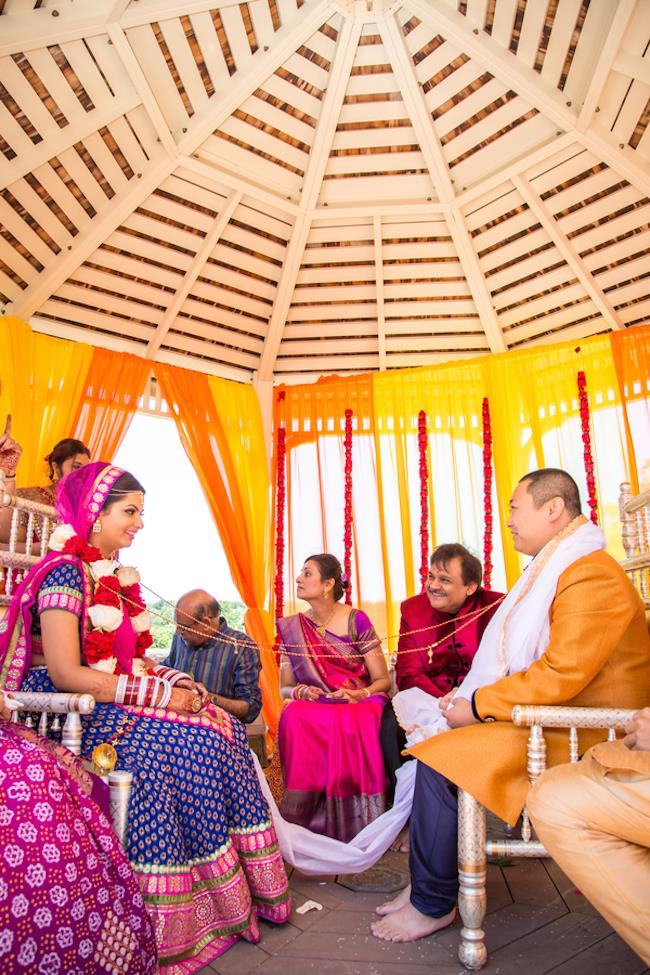 34a indian wedding ceremony