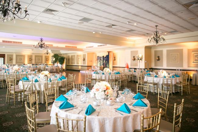 75a indian wedding reception decor