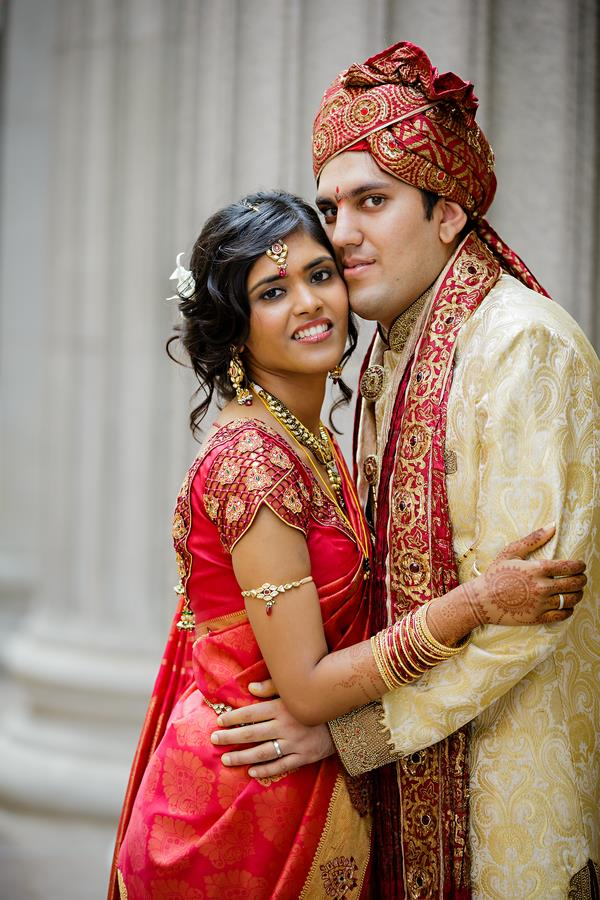22a indian wedding red sari and kurtas