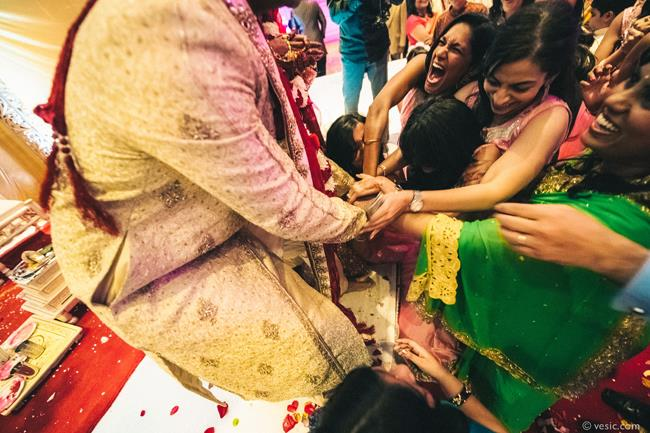 26a indian wedding games