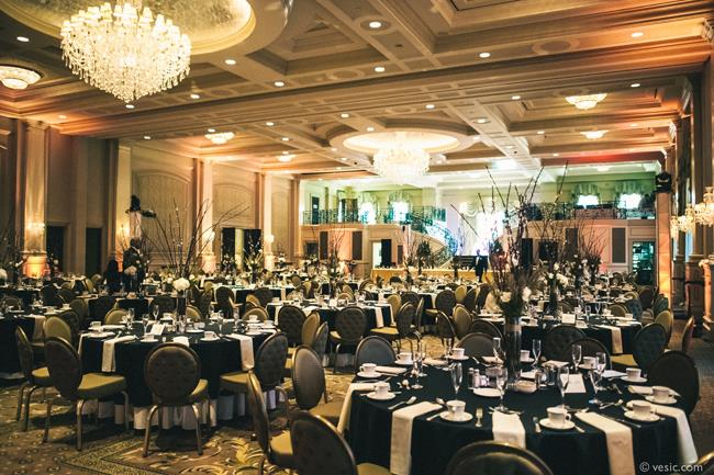 33a indian wedding reception decor