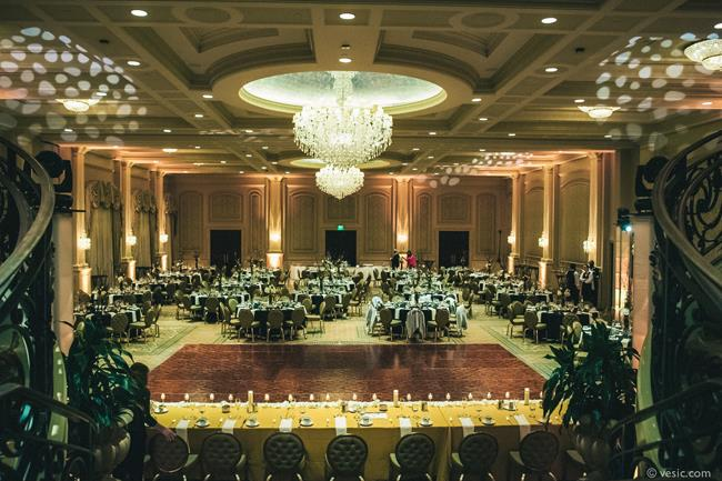 42a indian wedding reception decor