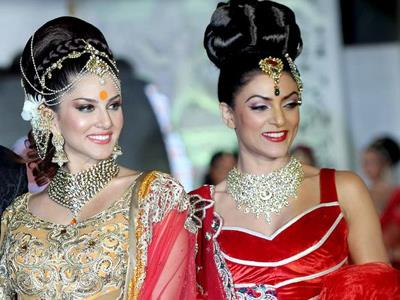Indian Wedding Fashion - Rohit Verma