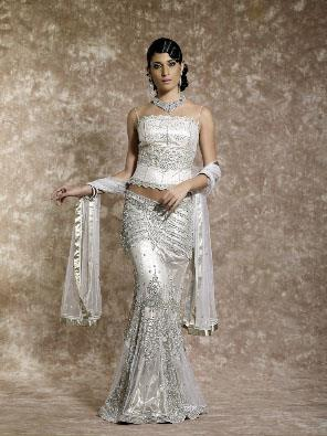 Asian Gowns