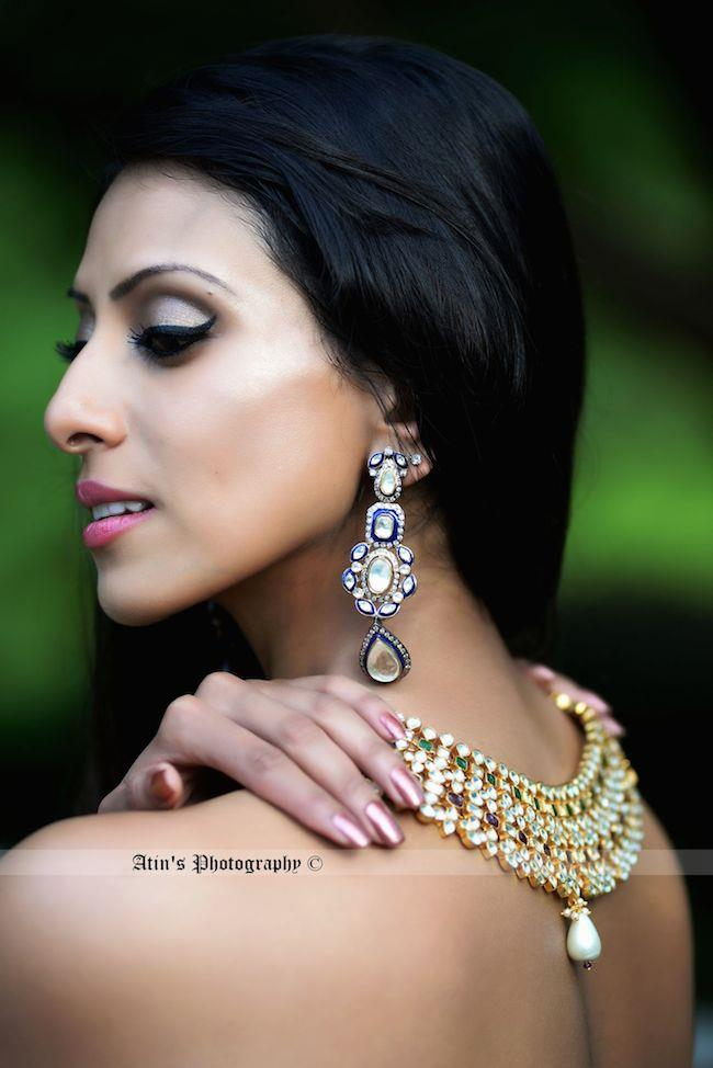 1a indian wedding jewelry 1