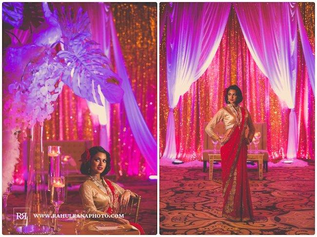 5a indian bridal rahul rana styled shoot