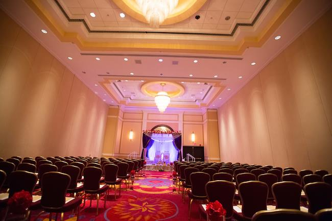 12a indian wedding ceremony decor