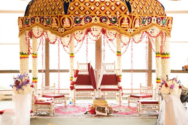 1a Indian wedding decor