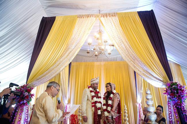 26a indian wedding staging
