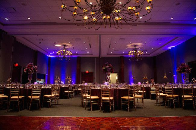 55a indian wedding reception decor