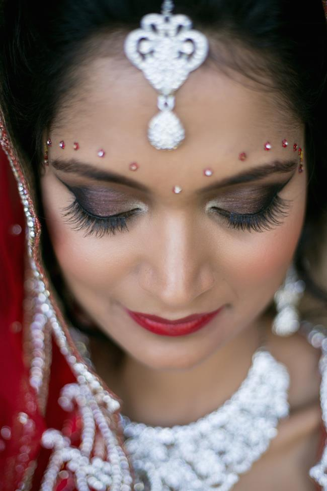 12a indian wedding makeup