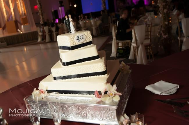 13a indian wedding cake