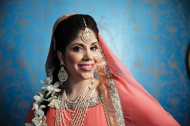 12a indian wedding bride