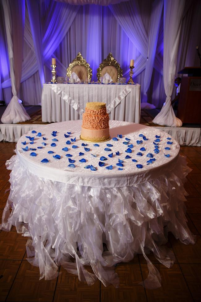 32a indian wedding sweetheart table
