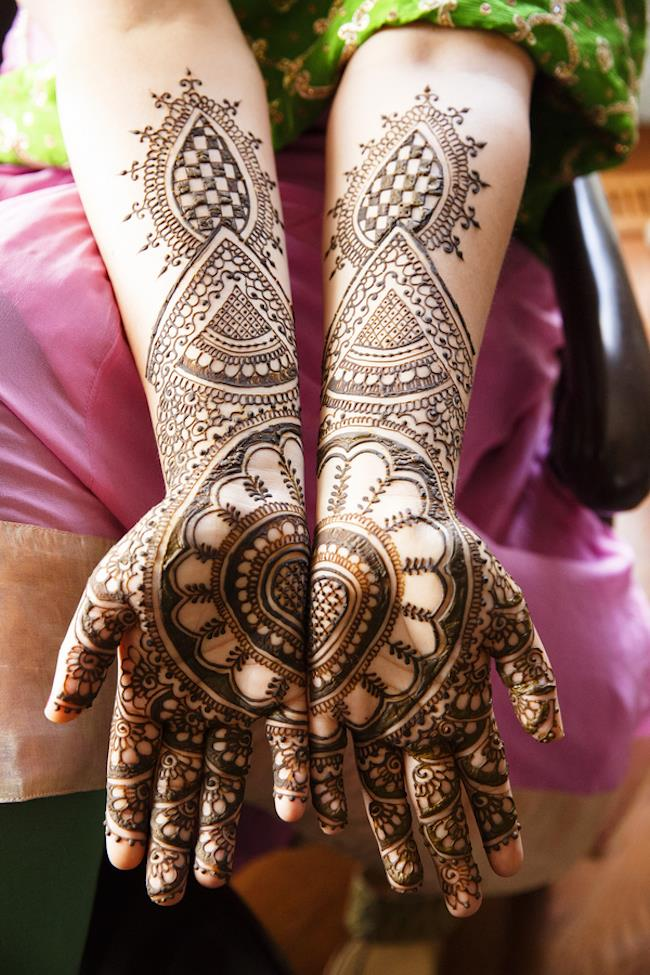 8a indian wedding mehndi