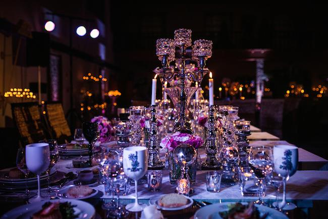 25a indian wedding reception decor