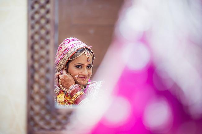29a indian wedding bride