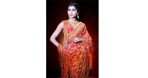 Satya Paul Designer Bridal Collection