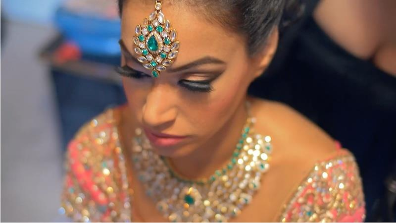 Sikh Indian Wedding CineMonday by Dreamline Films