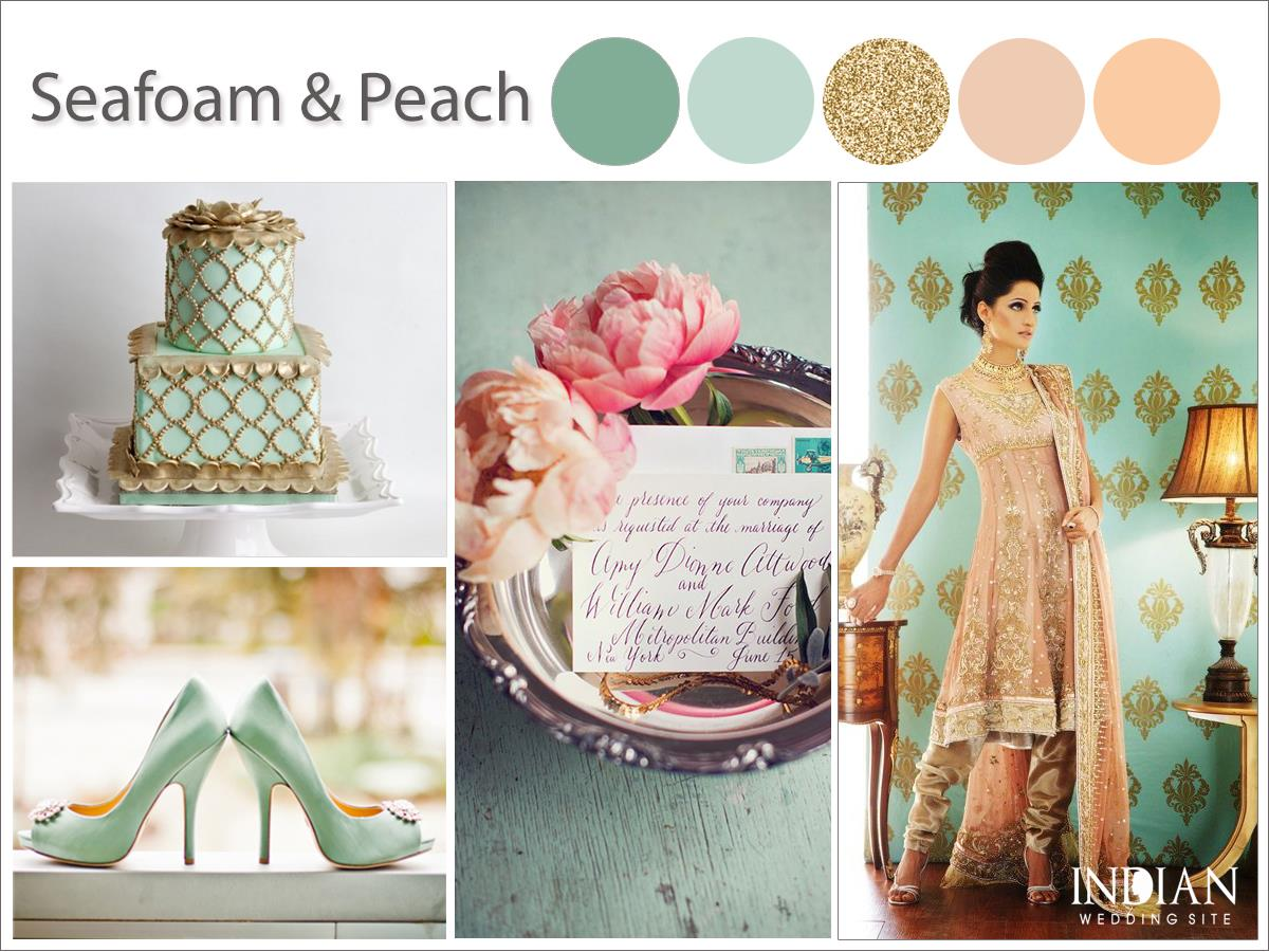 seafoam-peach-indian-wedding-palette