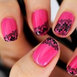 Shaadi Love: Henna Nails