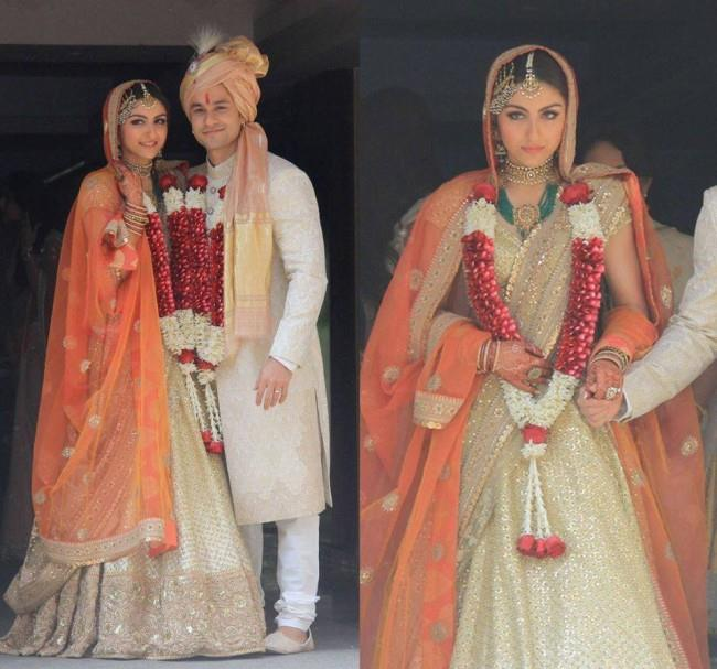 soha ali khan wedding ceremony (1)