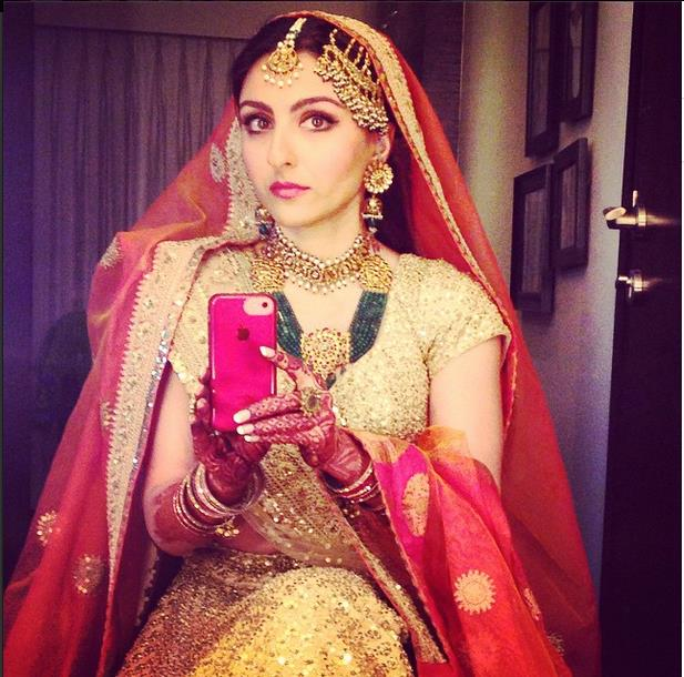 soha ali khan wedding ceremony