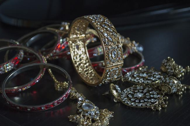 1a Indian Bridal Jewelry