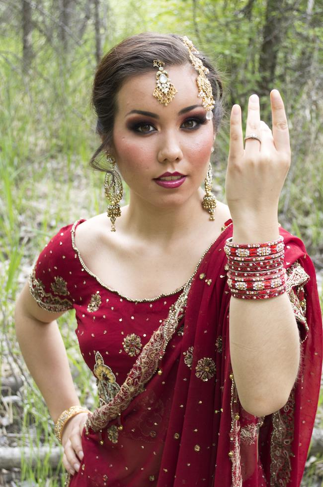 3a Indian Styled Shoot Jewelry