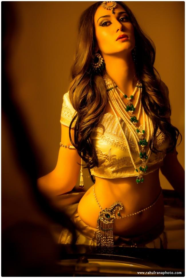 5a indian wedding styled shoot bridal lengha and jewelry