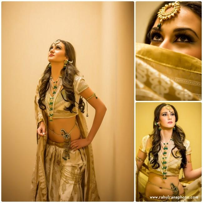 6a indian wedding styled shoot bridal lengha