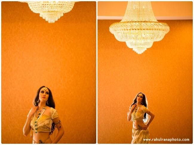 9a indian wedding bridal fashion shoot