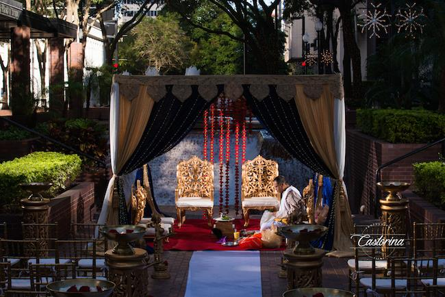 4a indian wedding mandap