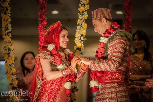 TN Hindu Nepali Wedding By COMPLETE MusicVideoPhoto