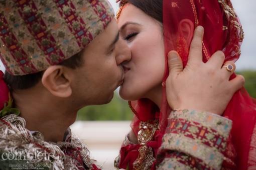 TN Hindu Nepali Wedding by PLETE Music Video 1