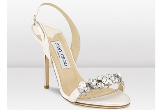 Tuesday Shoesday Jimmy Choo