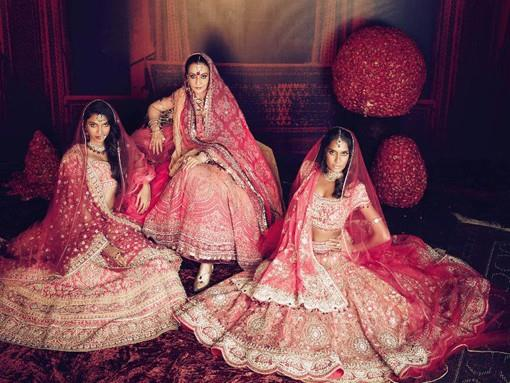 We Love Indian Weddings: Fashion Edition
