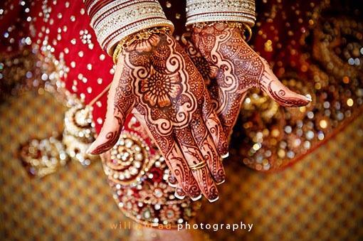 We Love Indian Weddings: Mehndi Edition