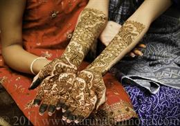 Karuna Bilimoria - Professional Henna | Beauty | Nails