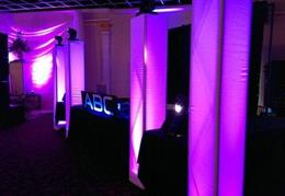 ABC Event Lighting