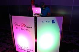 DJ Desi Blaster Entertainment