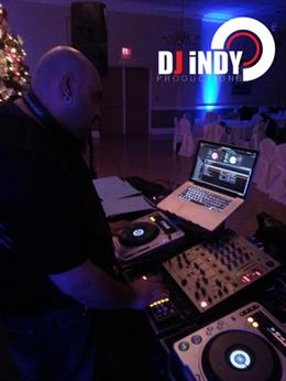 DJ Indy Productions