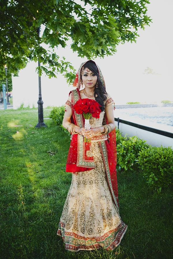 23a indian wedding lengha