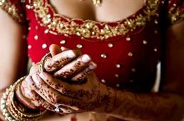 Indian Wedding Trends: SJS Events