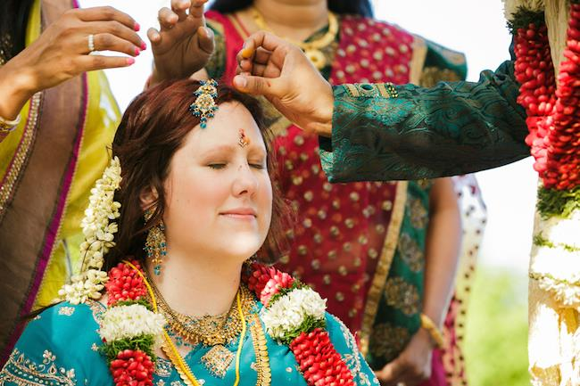 14a indian wedding bridal ceremony