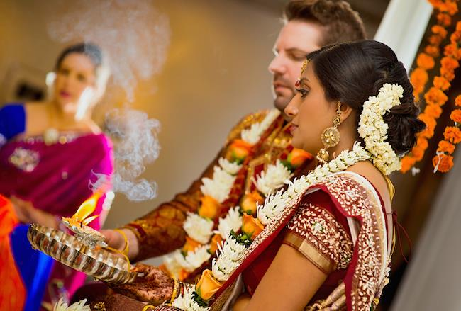 20a indian wedding hindu ceremony