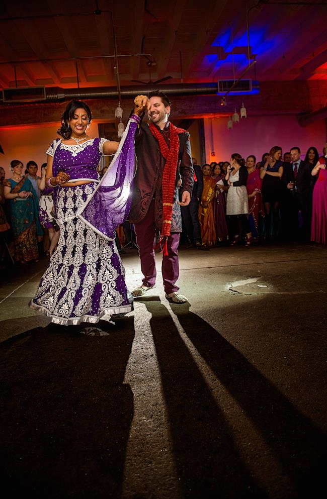 28a indian wedding first dance